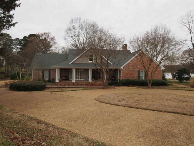 46 Greystone Dr, Madison, MS 39110 (MLS #316762) :: RE/MAX Alliance