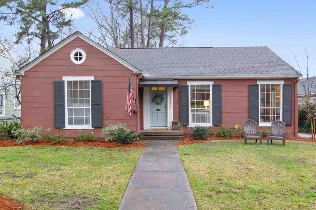1733 Devine St, Jackson, MS 39202 (MLS #316763) :: RE/MAX Alliance