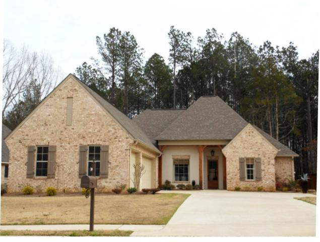 189 Stone Creek Dr, Madison, MS 39110 (MLS #316766) :: RE/MAX Alliance