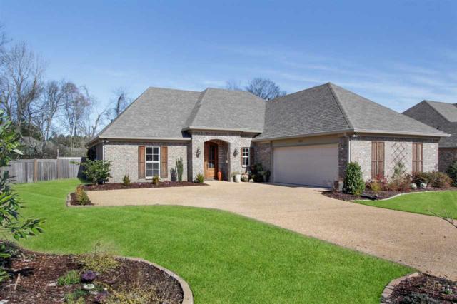 2015 East Ridge Cir, Madison, MS 39110 (MLS #316770) :: RE/MAX Alliance