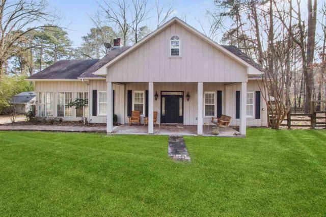 109 Country Cv, Madison, MS 39110 (MLS #316774) :: RE/MAX Alliance