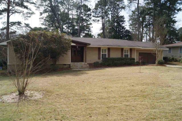 1949 Meadowbrook Rd, Jackson, MS 39211 (MLS #316780) :: RE/MAX Alliance