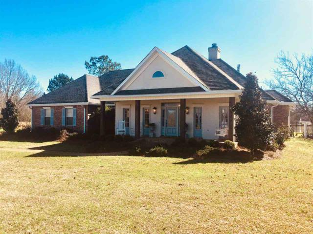 134 Arrington Dr, Madison, MS 39110 (MLS #316781) :: RE/MAX Alliance