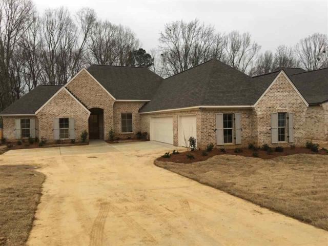 Nestling Cove, Madison, MS 39110 (MLS #316808) :: RE/MAX Alliance
