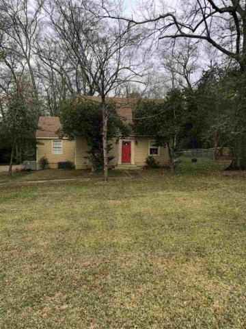 626 Meadowbrook Rd, Jackson, MS 39206 (MLS #316816) :: RE/MAX Alliance