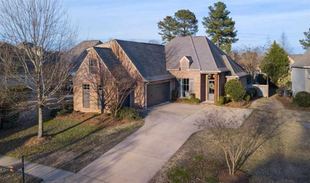 108 Vinca  Dr, Madison, MS 39110 (MLS #316830) :: RE/MAX Alliance