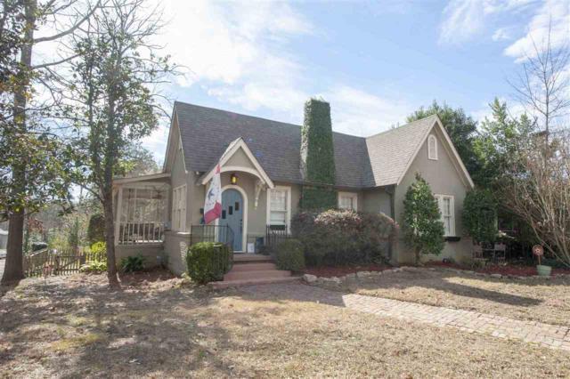 1523 Belmont St, Jackson, MS 39202 (MLS #316832) :: RE/MAX Alliance