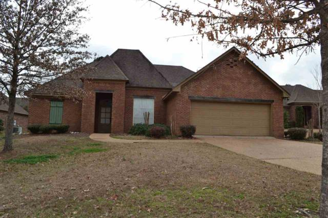 101 Seville Way, Madison, MS 39110 (MLS #316843) :: RE/MAX Alliance