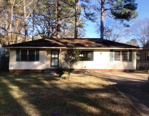 2836 Pinebrook Dr, Jackson, MS 39212 (MLS #316865) :: RE/MAX Alliance