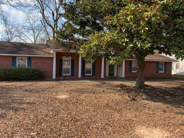 5115 Sunnyvale Dr, Jackson, MS 39211 (MLS #316888) :: RE/MAX Alliance
