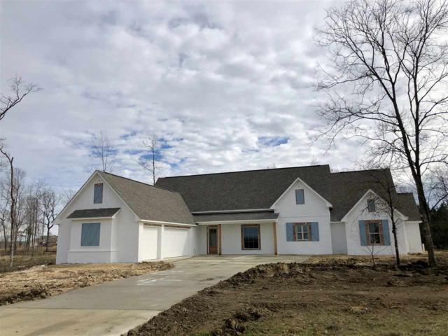 780 Cotton Creek Tr, Brandon, MS 39047 (MLS #316892) :: RE/MAX Alliance
