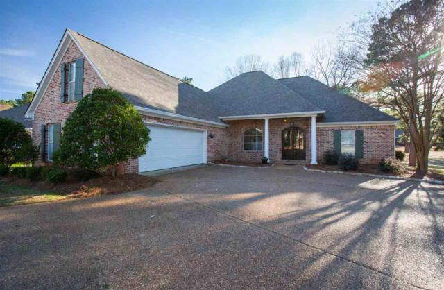 493 Annandale Pkwy, Madison, MS 39110 (MLS #316904) :: RE/MAX Alliance