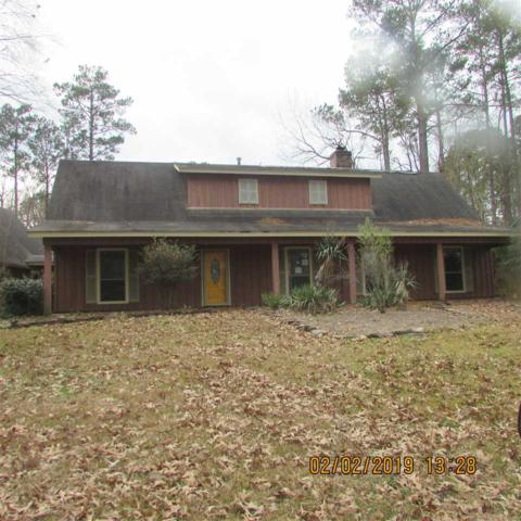 108 Paradise Point Dr, Brandon, MS 39047 (MLS #316912) :: RE/MAX Alliance