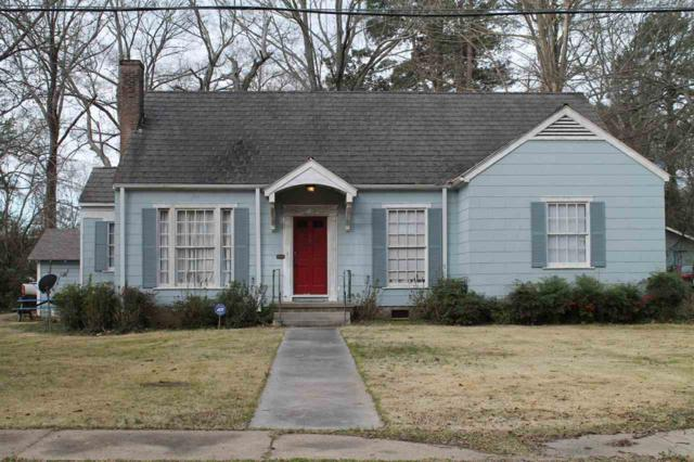 218 Madison St, Canton, MS 39046 (MLS #316913) :: RE/MAX Alliance