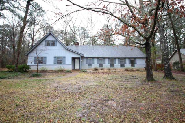 204 Magnolia Trail, Brandon, MS 39047 (MLS #316919) :: RE/MAX Alliance