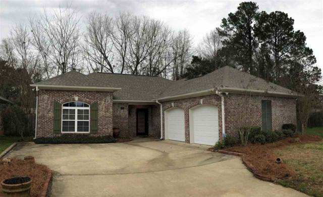 311 Stoneybrook Dr, Brandon, MS 39042 (MLS #316941) :: RE/MAX Alliance