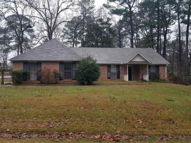 179 Bellegrove Cir, Brandon, MS 39042 (MLS #316954) :: RE/MAX Alliance