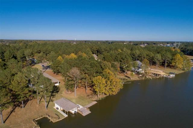 167 Harbor View Dr Lot 53, Madison, MS 39110 (MLS #316960) :: RE/MAX Alliance