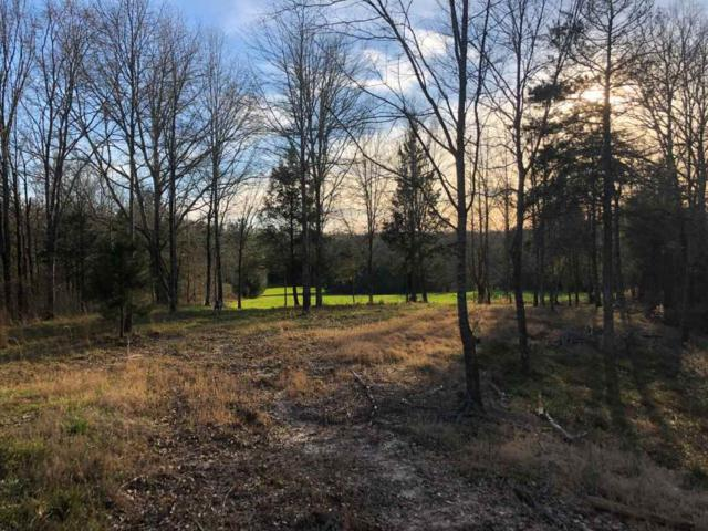 3695 Shady Grove Rd, Durant, MS 39063 (MLS #316961) :: RE/MAX Alliance