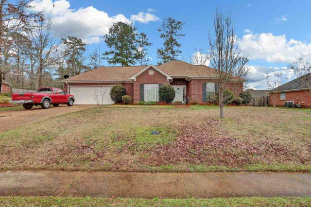 306 Afton Dr, Brandon, MS 39042 (MLS #316968) :: RE/MAX Alliance