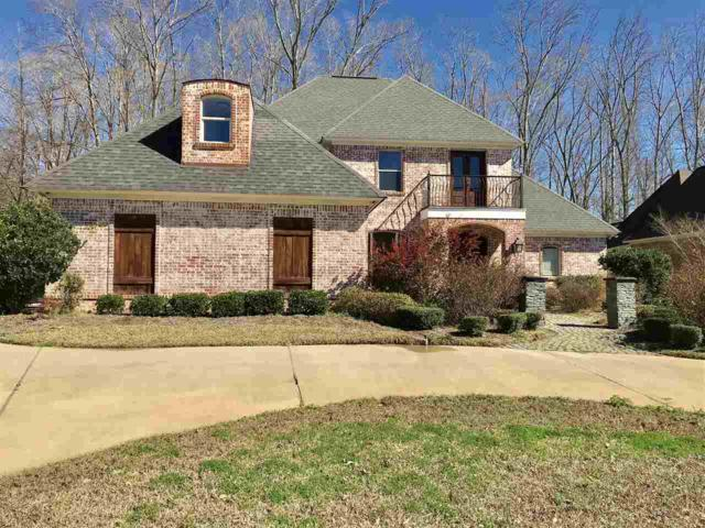 120 Caledonian Dr, Brandon, MS 39047 (MLS #317065) :: RE/MAX Alliance