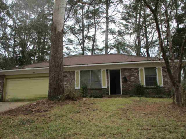 1723 Dorgan St, Jackson, MS 39204 (MLS #317225) :: RE/MAX Alliance