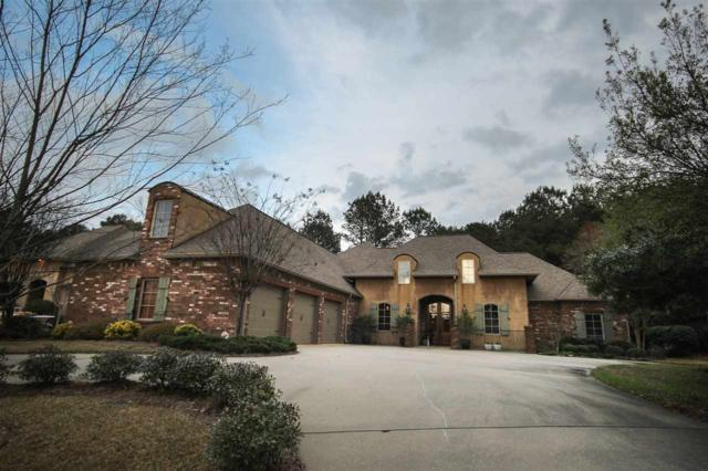 332 St. Ives Dr, Madison, MS 39110 (MLS #317231) :: RE/MAX Alliance