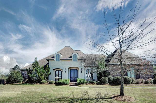 125 Belle Terre Dr, Madison, MS 39110 (MLS #317232) :: RE/MAX Alliance