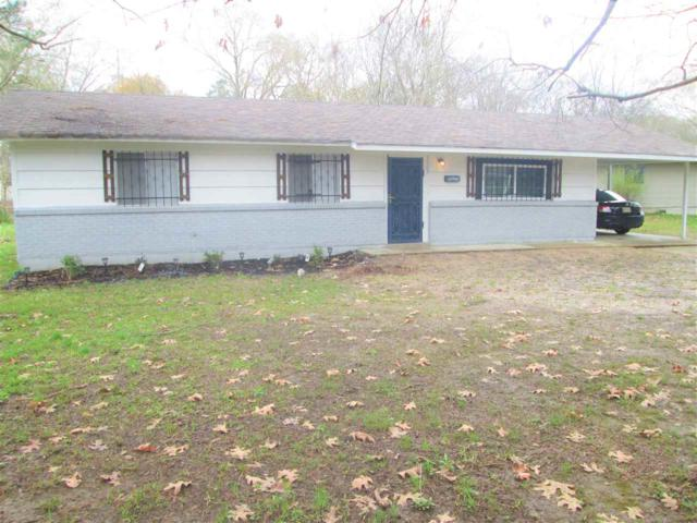 5505 Queen Mary Ln, Jackson, MS 39209 (MLS #317285) :: RE/MAX Alliance