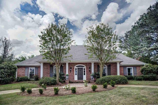 115 Brae Burn Dr, Jackson, MS 39211 (MLS #317289) :: RE/MAX Alliance