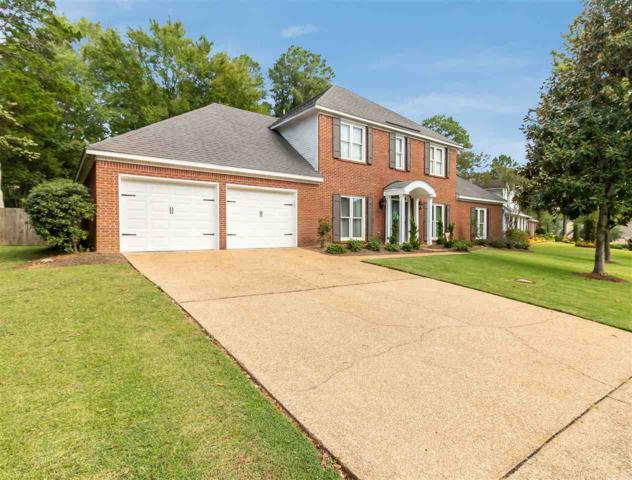 307 Long Cove Dr, Madison, MS 39110 (MLS #317298) :: RE/MAX Alliance