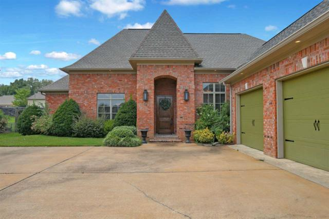 109 Novara Trl, Madison, MS 39110 (MLS #317340) :: RE/MAX Alliance