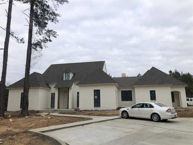 108 Hidden Glades Dr, Ridgeland, MS 39157 (MLS #317354) :: RE/MAX Alliance