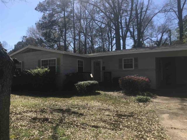 1609 Lockwood Ave, Jackson, MS 39211 (MLS #317359) :: RE/MAX Alliance