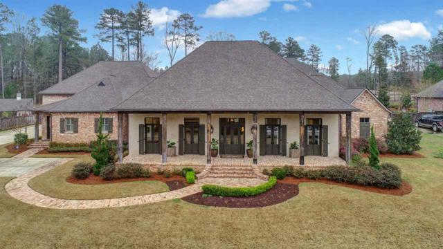 274 Hidden Oaks Dr, Ridgeland, MS 39157 (MLS #317385) :: RE/MAX Alliance