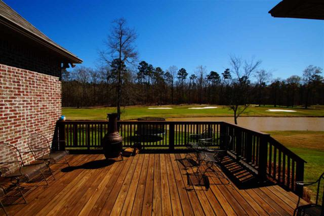 136 Woodlands Glen Cir, Brandon, MS 39047 (MLS #317390) :: RE/MAX Alliance