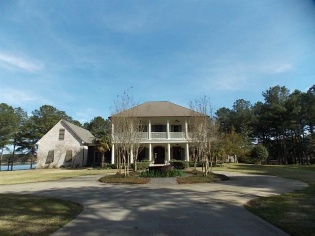 131 Pine Lake Rd, Flora, MS 39071 (MLS #317439) :: RE/MAX Alliance