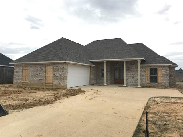 111 Countrywood Pl, Pearl, MS 39208 (MLS #317444) :: RE/MAX Alliance