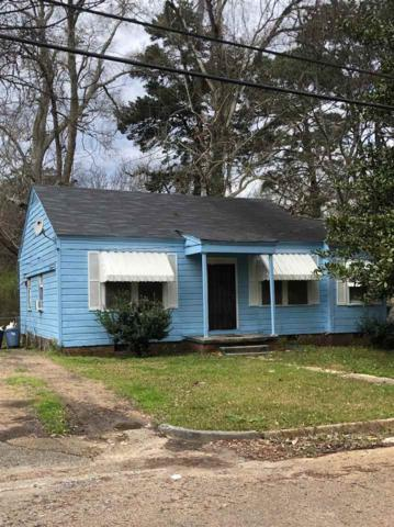 227 Georgia Ave, Jackson, MS 39209 (MLS #317510) :: RE/MAX Alliance
