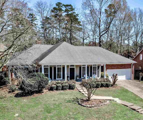 424 Woodlands Cir, Brandon, MS 39047 (MLS #317519) :: RE/MAX Alliance