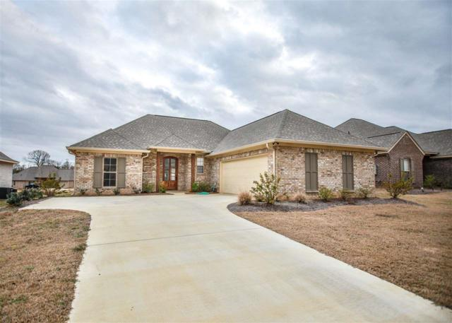 203 Buttonwood Lane, Canton, MS 39046 (MLS #317538) :: RE/MAX Alliance
