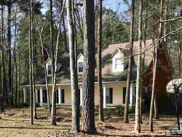 112 Meadowview Dr, Brandon, MS 39047 (MLS #317557) :: RE/MAX Alliance