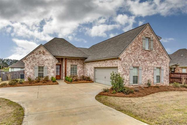 117 Sweetbriar Ct, Canton, MS 39046 (MLS #317588) :: RE/MAX Alliance