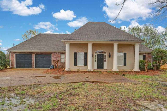 746 Danforth Dr, Madison, MS 39110 (MLS #317618) :: RE/MAX Alliance