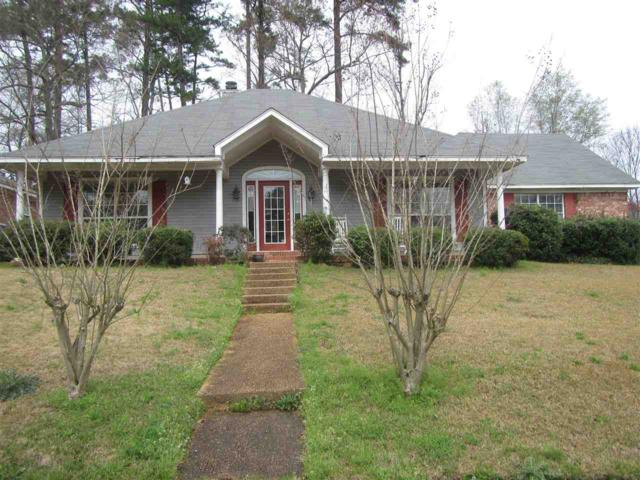 115 Formosa Dr, Brandon, MS 39047 (MLS #317624) :: RE/MAX Alliance