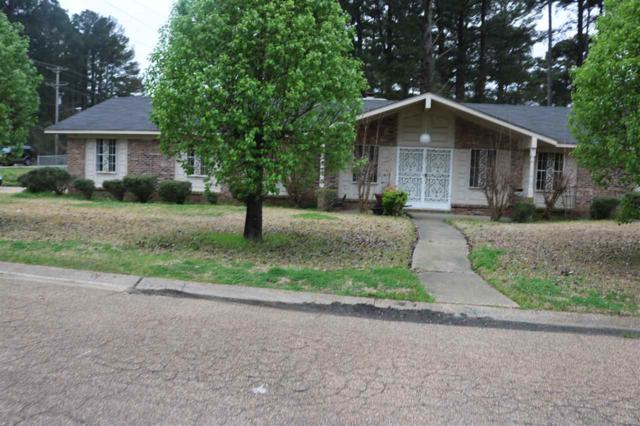 105 Pine Bay Dr, Jackson, MS 39206 (MLS #317634) :: RE/MAX Alliance