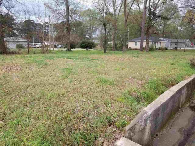 2207 Old Brandon Rd Lot #1, Pearl, MS 39208 (MLS #317653) :: Exit Southern Realty