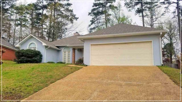 107 Rosebud Dr, Brandon, MS 39047 (MLS #317668) :: RE/MAX Alliance