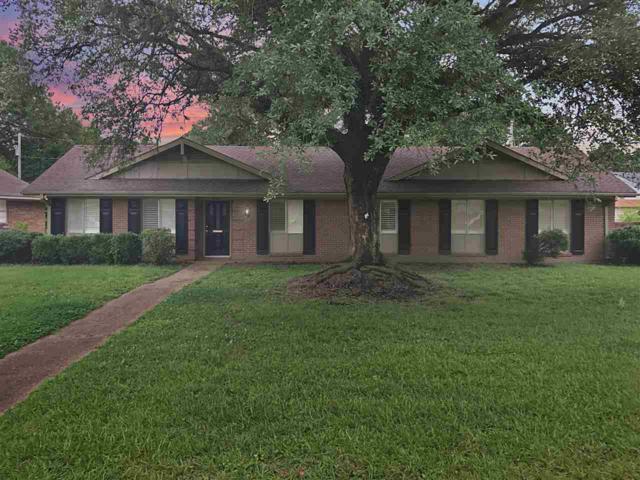 5461 Meadow Oaks Pk Dr, Jackson, MS 39211 (MLS #317672) :: RE/MAX Alliance