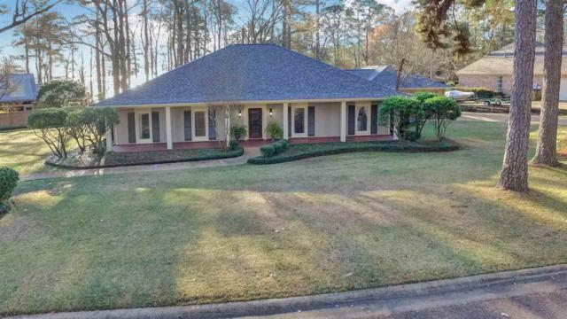 116 Carriage Ln, Madison, MS 39110 (MLS #317687) :: RE/MAX Alliance
